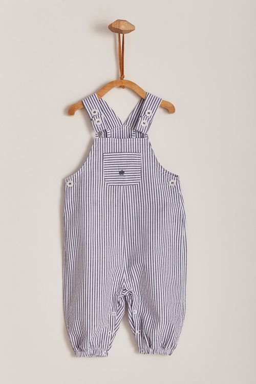 Overall Ray Cloque